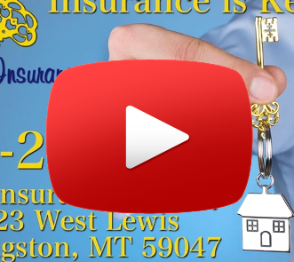 Insurance | Livingston, MT | Key Insurance
